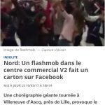 20 minutes Flashmob V2 Eric Koloko